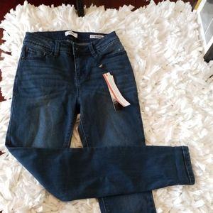 Kenzie High Waisted Jeans